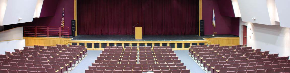 Martha's Vineyard Performing Arts Center