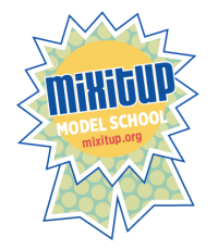Mix it Up Model School Award