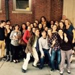Music trip to the Boston Symphony Orchestra
