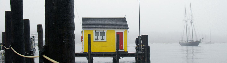 Dock Mist