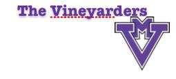 Vineyarders Logo